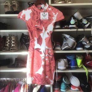 NWT angel Biba dress